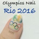 リオ五輪開幕!オリンピックネイル写真のインスタ&twitterまとめ